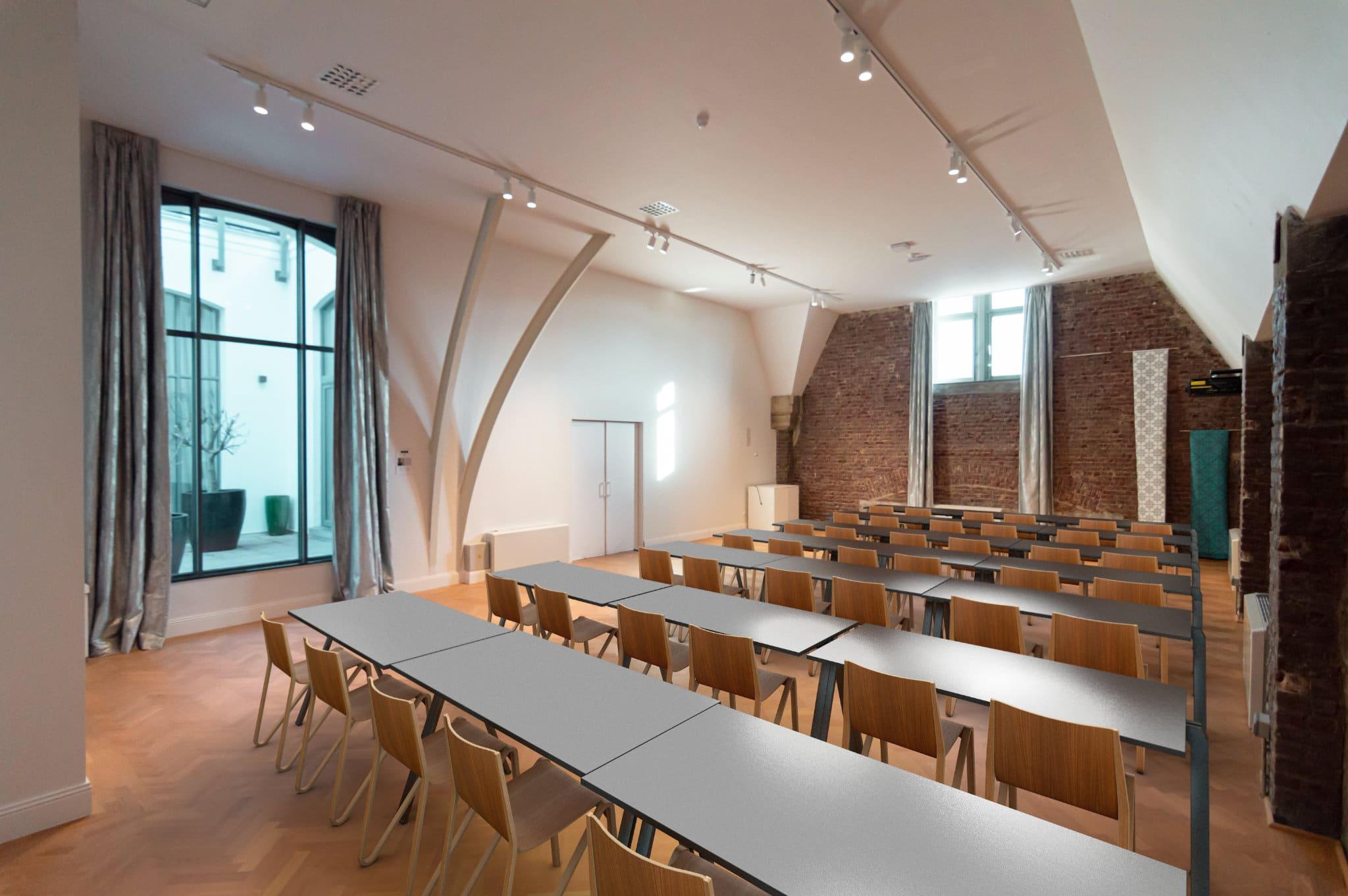 Class Room - School