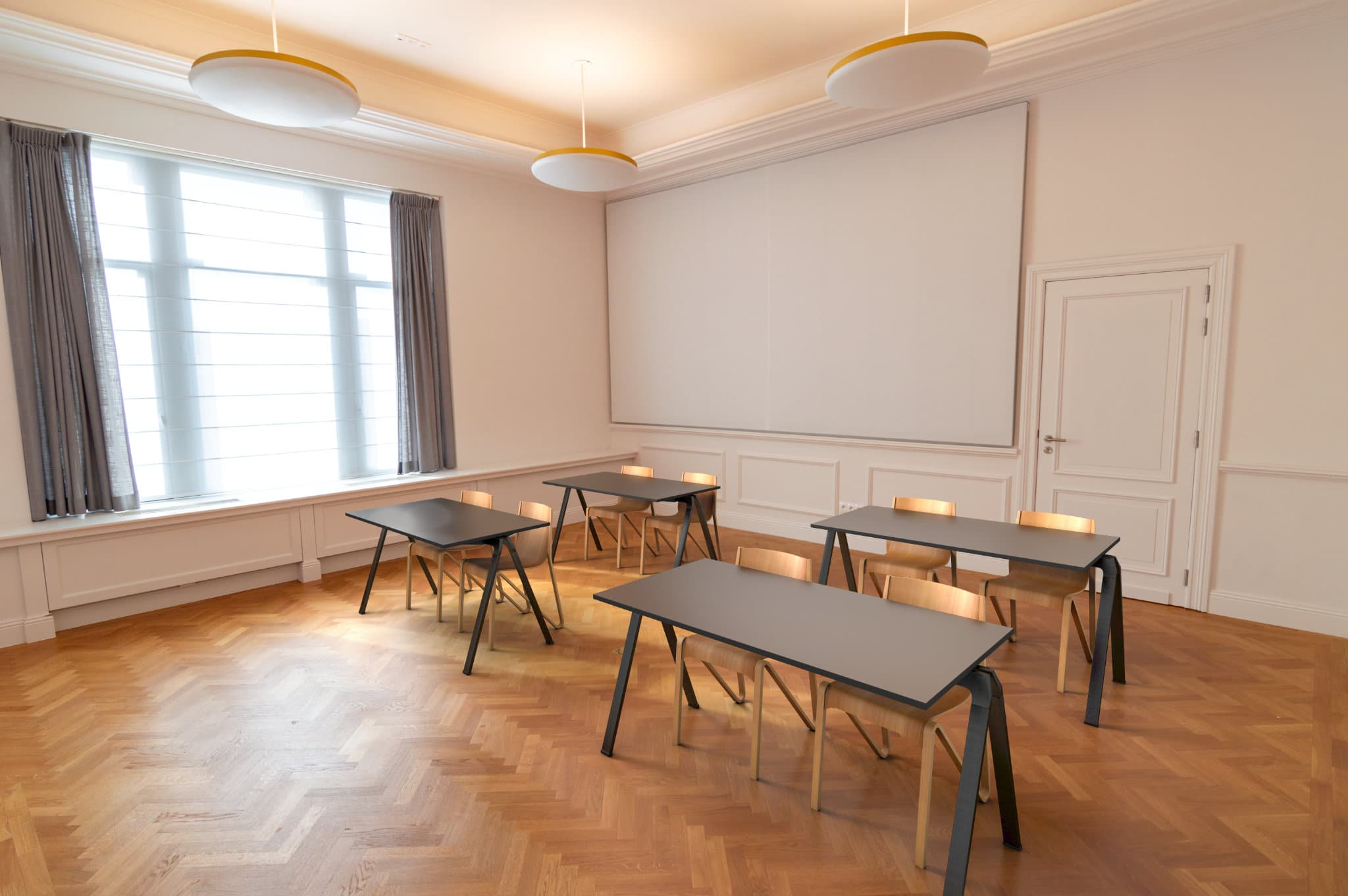 Games Room - School