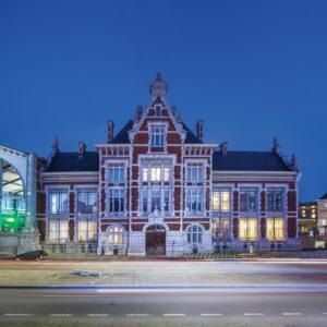 Maison de la Poste Tour & Taxis à Bruxelles pour vos événements